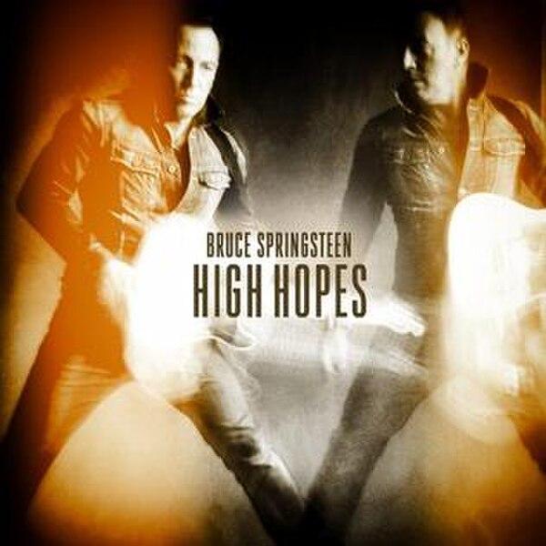 File:High Hopes album Bruce Springsteen.jpg