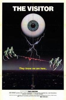The Visitor 1979 Film Wikipedia
