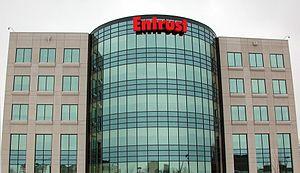 Entrust Office, Kanata, Ontario, Canada