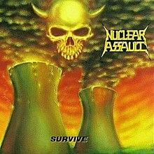 Nuclear Assault - Survive