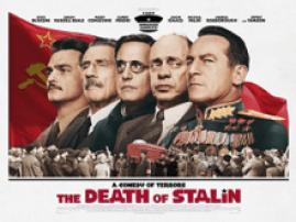 Image result for death of stalin
