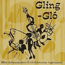 Gling-Gló - Björk
