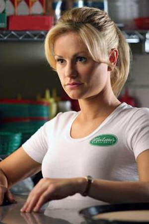 Sookie Stackhouse (Anna Paquin) is the main ch...