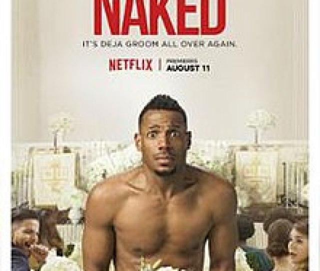 Naked 2017 Film Poster Jpg