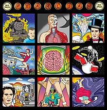 Pearl Jam - Backsapcer