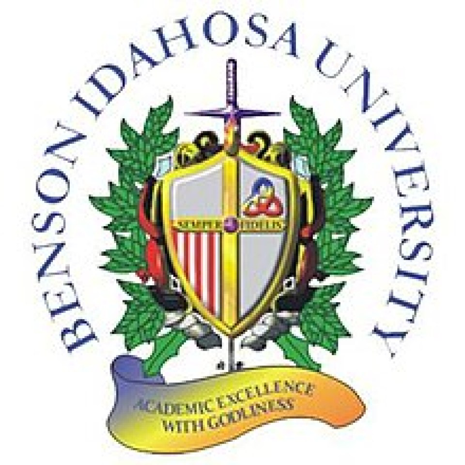 Image result for ben idahosa university benin