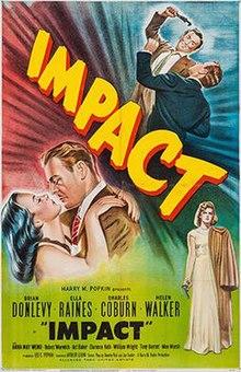 Impact Film Wikipedia