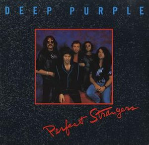 Perfect Strangers (Deep Purple song)