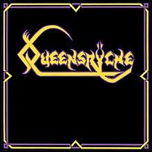 Queensrÿche - Queensrÿche EP