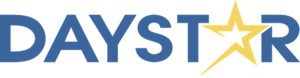 Daystar logo from 2007-Present