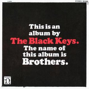 Brothers (The Black Keys album)