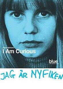 I Am Curious Blue