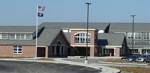 Twenhofel Middle School