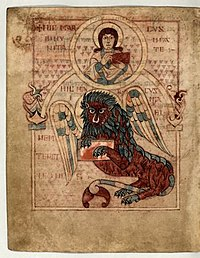 Book of Cerne
