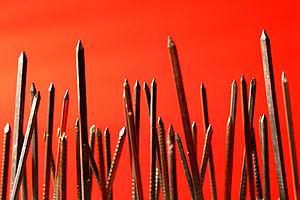 Nails quevaal