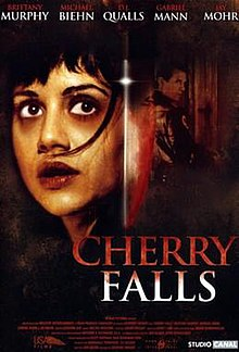 Image result for cherry falls movie