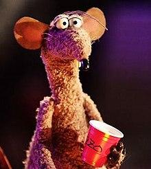 Rizzo The Rat Wikipedia