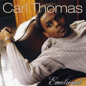 Emotional (Carl Thomas album)