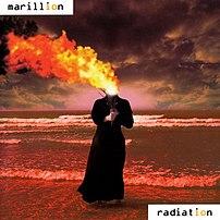 Radiation album cover