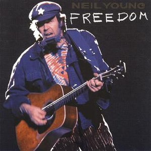 Freedom (Neil Young album)