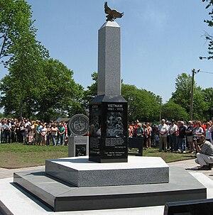 Columbia Veteran's Memorial