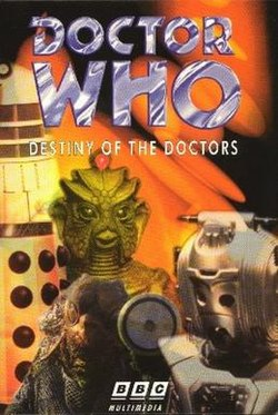 Image result for Destiny of the Doctors yeti