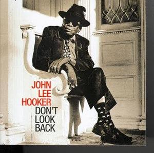 Don't Look Back (John Lee Hooker album)