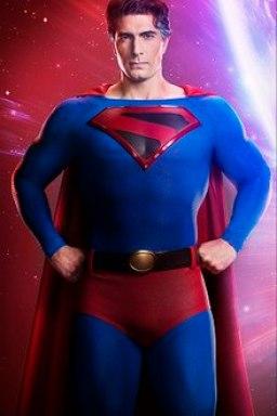 Image result for kingdom come superman