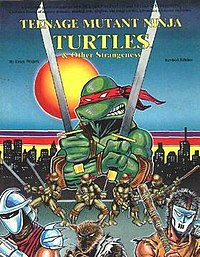 TMNT and Other Strangeness.jpg