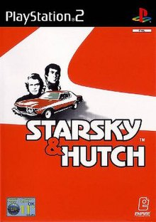 Starsky Amp Hutch Video Game Wikipedia