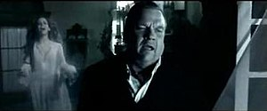 Meat Loaf's character mourning that of Marion ...
