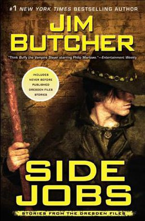 Side Jobs (novel)