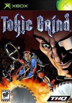 Toxic Grind Wikipedia