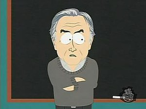 Richard Dawkins in this episode.
