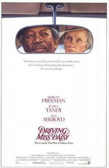Driving Miss Daisy, 1989 Best Picture