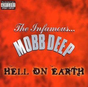 Hell on Earth (album)