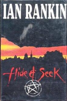 Hide And Seek Rankin Novel Wikipedia