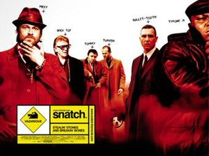 Snatch (film)