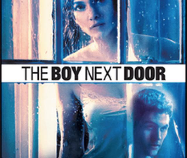 The Boy Next Door 2015 Png
