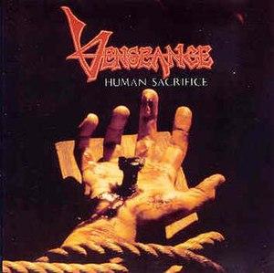 Human Sacrifice (album)