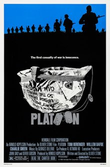 Platoon 1986 movie
