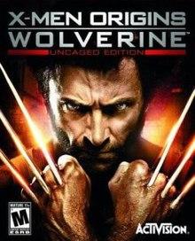 X Men Origins Wolverine Free Download