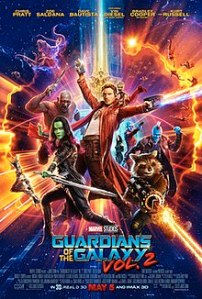 Guardians of the Galaxy Vol  2   Wikipedia Guardians of the Galaxy Vol 2 poster jpg