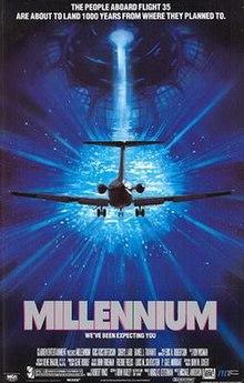 Millennium (film)-POSTER.jpg