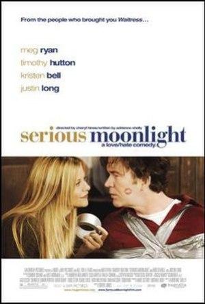 Serious Moonlight (2009 film)
