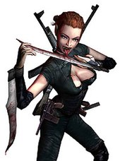 Rayne BloodRayne Wikipedia