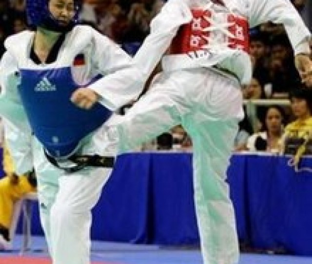 Taekwondo At The  Southeast Asian Games Wikipedia