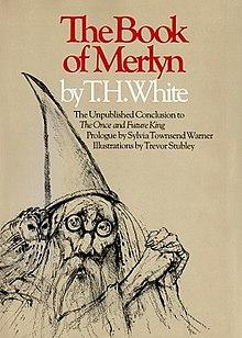 The Book Of Merlyn Wikipedia