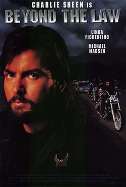 Beyond The Law 1992 Film Wikipedia