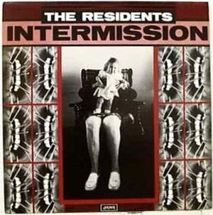 Intermission: Extraneous Music from the Reside...